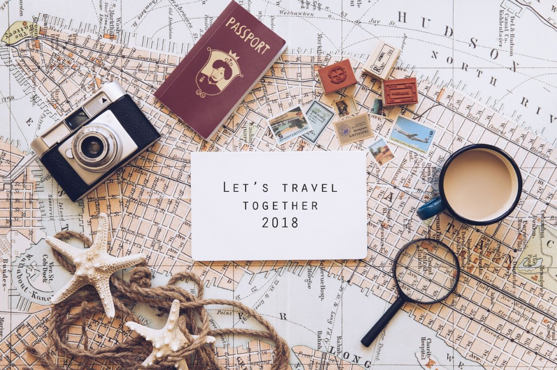 travel2018